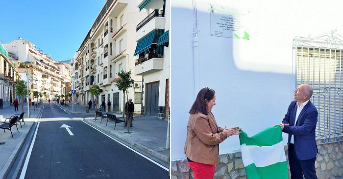 Finalizadas las obras de renovación de la avenida de Andalucía de Albuñol.png