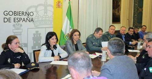 Granada se prepara para recibir la 65ª edición de la Vuelta Ciclista a Andalucía Ruta del Sol.jpg