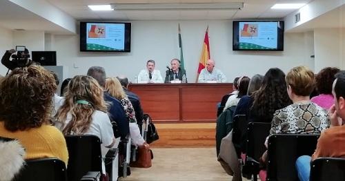 La ACCU nace para ayudar a los pacientes de la Costa y la Alpujarra