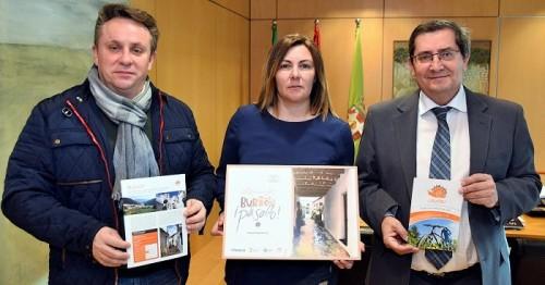 """La red española de municipios """"slow"""" ya incluye a Bubión en su nuevo material turístico.jpg"""