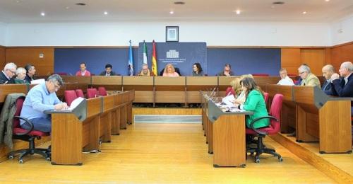 Momento del Consejo Municipal Agragrio en Motril.jpg