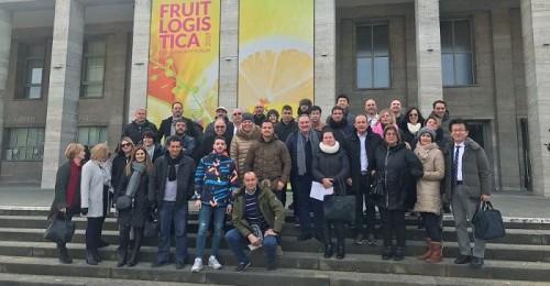 Motril muestra el gran potencial de su sector en Fruit Logística de Berlín.jpg