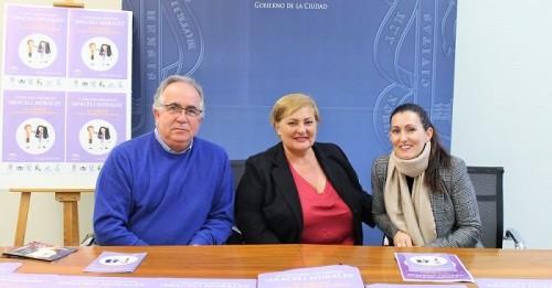 Presentada la 5ª edición del 'Concurso escolar provincial literario y de dibujo, Araceli Morales'