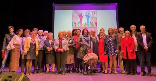 Órgiva entrega sus II Premios por la Igualdad