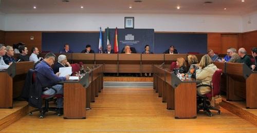 Consejo Agrario Motril marzo 2019