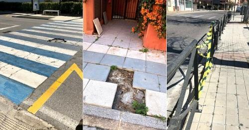 """Cs Motril reprocha las """"promesas incumplidas"""" en mantenimiento de playas, vías y zonas peatonales.jpg"""