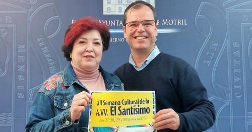 El barrio de El Santísimo celebra su XII Semana Cultural del 27 al 30 de marzo.jpg