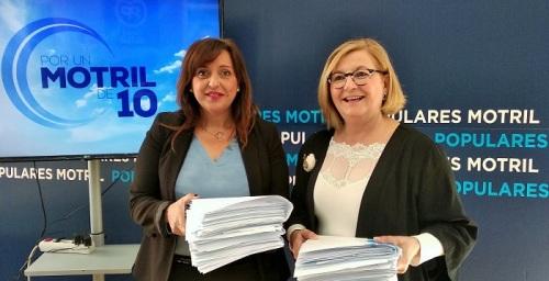 El PP critica la gestión económica del PSOE en el Ayuntamiento de Motril.jpg