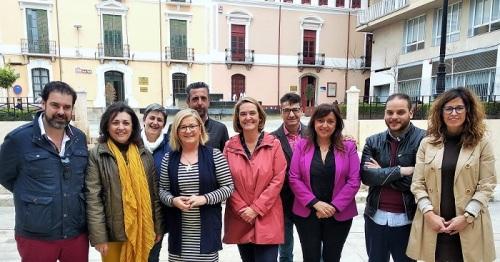 El PP de Motril anuncia que pondrá en marcha un Plan estratégico de Limpieza y Mantenimiento de la ciudad.jpg