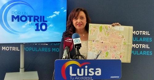 """El PP pide a Almón que resuelva el """"caos circulatorio de Motril"""" antes de la Semana Santa.jpg"""