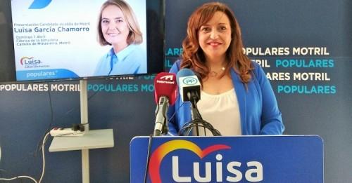 El PP presentará el 7 de abril a Luisa García Chamorro como candidata a la Alcaldía de Motril.jpg