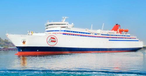 FRS incorporará el buque denominado 'Golden Bridge' para operar la línea Melilla - Motril en mayo.png
