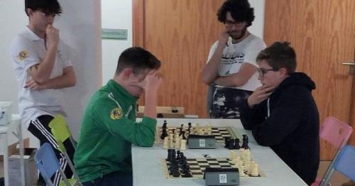 Gran nivel en la Final del Campeonato Escolar Provincial de Menores de Ajedrez celebrado en Motril.jpg