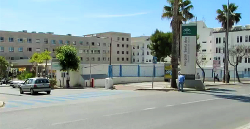 Hospital de Motril