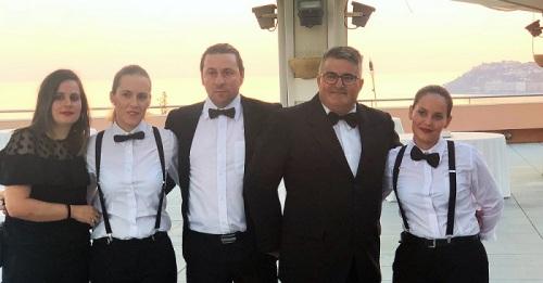 Hotel Salobreña Suites, Wedding Award 2019 en la categoría Banquete, el premio más importante del sector nupcial.jpg