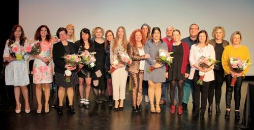 Igualdad entrega los reconocimientos 'Clara Campoamor' a 13 mujeres profesionales de la comunicación.jpg