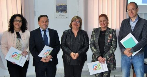La gestión responsable y la Agenda 2030, a debate en la jornada de territorios sostenibles de Diputación de Granada.jpg