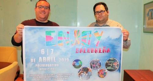 La Villa organiza 'Enjoy Salobreña', un gran evento lúdico para toda la familia.jpg