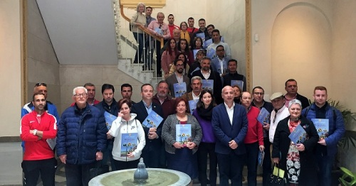 Mancomunidad entrega más de 75 mil euros a colectivos y asociaciones de la Costa para patrocinar sus proyectos.jpg