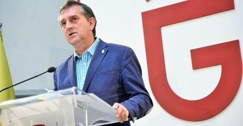 Manuel Gómez, diputado de Economía, Recursos Humanos y Patrimonio.jpg