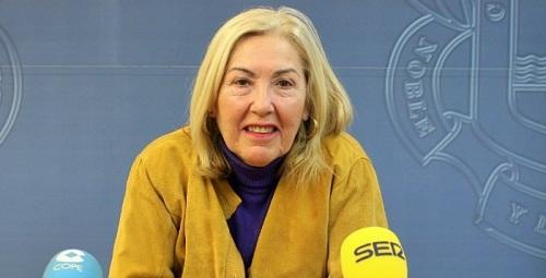María Ángeles Escámez_Ayuntamiento de Motril