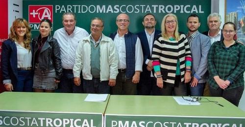 MÁS COSTA TROPICAL presenta su primera ejecutiva comarcal.jpg