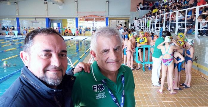 Motril acoge a 232 participantes en la 5ª etapa del Circuito Provincial de Jóvenes Nadadores.jpg