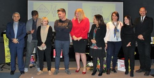Motril acoge la 14 edición de las Jornadas de Escuelas de Arte de Andalucía