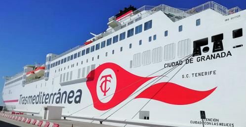 Motril acoge la presentación del ferry 'Ciudad de Granada'.png