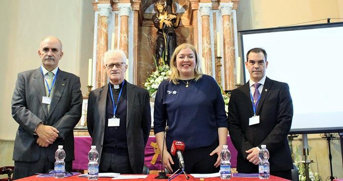 Motril, sede del primer congreso nacional dedicado a la historia y la vida de las Agustinas Recoletas Nazarenas.jpg