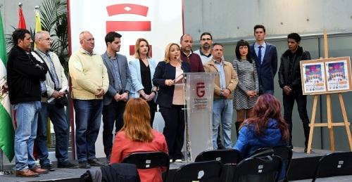 Nueve municipios de Granada participarán en la I Liga Provincial de Milla Urbana de atletismo.jpg