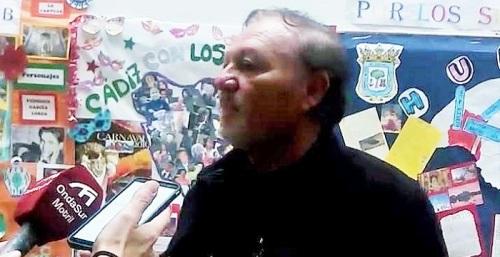 Podemos elige a Francisco Contreras como cabeza de lista al Ayto. de Motril