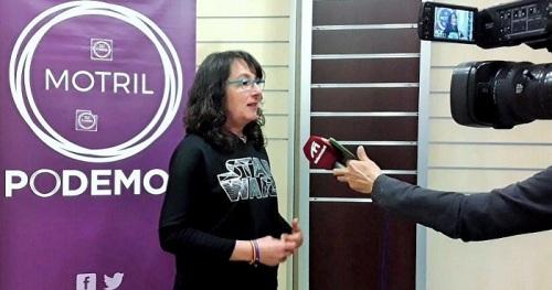 Podemos Motril celebra un 'café feminista' de cara a recoger propuestas para su programa electoral.jpg