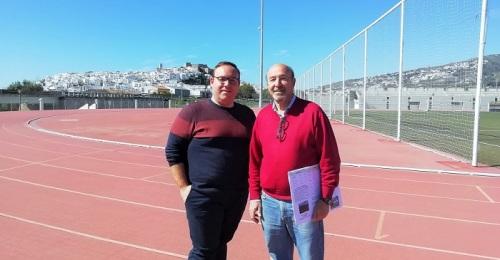 Salobreña, sede comarcal de los V Juegos Escolares de Atletismo en Pista.jpg
