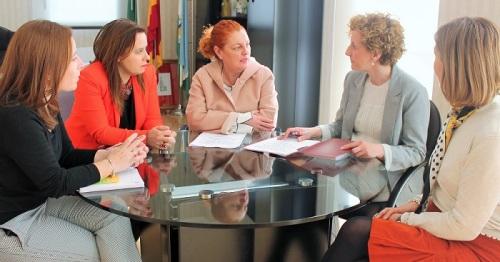 Un programa de inclusión laboral facilitará el acceso al empleo a mujeres víctimas de violencia de género.jpg