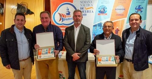 XVI Regata de Aproximación 'Dos Continentes' y XXIII Semana Náutica de Melilla-Trofeo V Centenario 2019.jpg