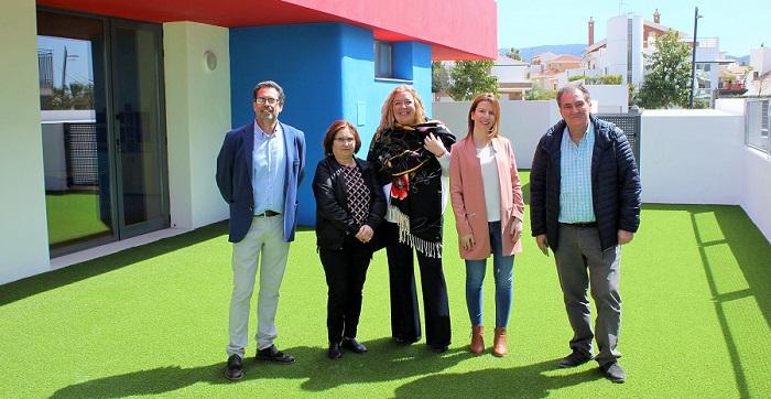 Abre en Motril Happy School, junto a la Fábrica del Pilar.jpg