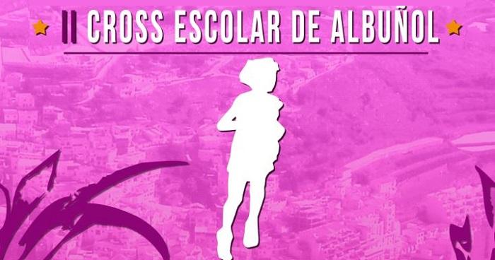 Albuñol celebrará su II Cross Escolar y II Minitrail 'Ruta del Gato'.jpg