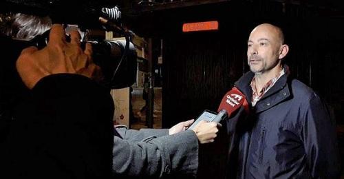 Alejandro Villanueva, Podemos Motril.jpg