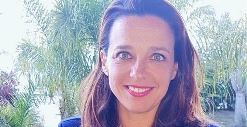 Beatriz González Orce candidata de Cs a la alcaldía de Almuñécar