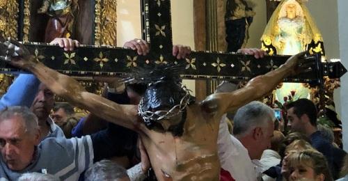 Órgiva inicia los actos de celebración de la festividad del Santísimo Cristo de la Expiración.jpg