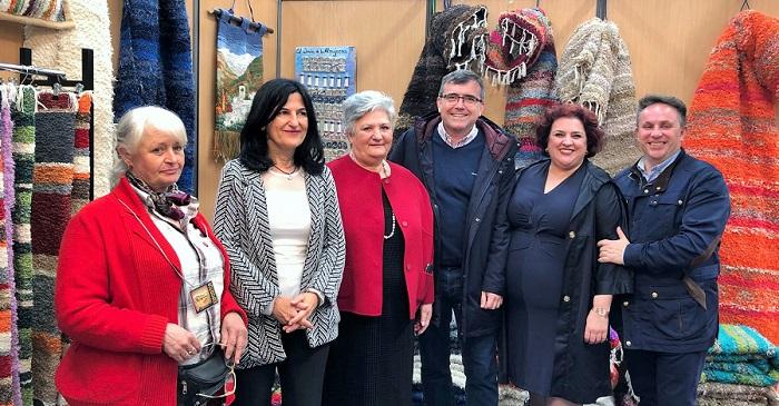 Órgiva muestra al mundo lo hecho a mano en la XXIV Feria Hecho en La Alpujarra.jpg