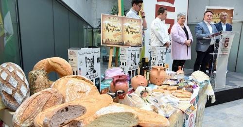 Órgiva recibirá más de 20.000 visitantes este fin de semana en su feria 'Hecho en la Alpujarra'.jpg