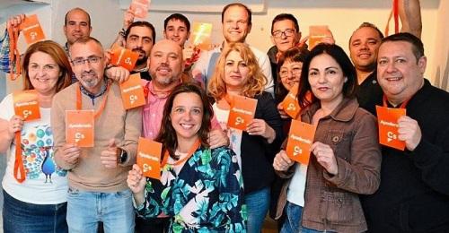 Ciudadanos valora el 'sorpasso' al PP en Almuñécar
