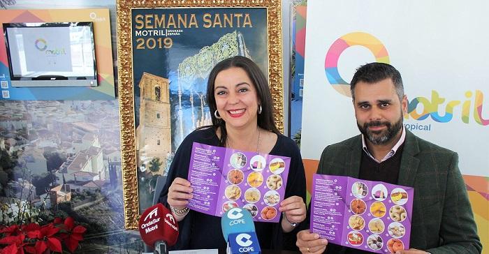'La Semana más dulce', la nueva ruta gastronómica para saborear la Semana Santa de Motril.jpg