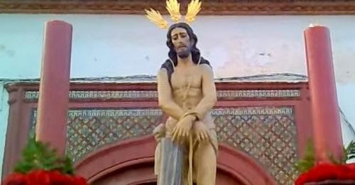 El Cristo de la Humildad abre este martes las procesiones de la Semana Santa en Salobreña.jpg