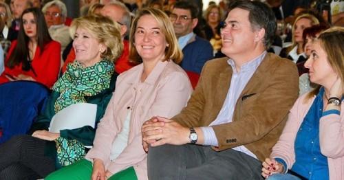 El PP motrileño presentó su candidatura para las elecciones del 26 de mayo