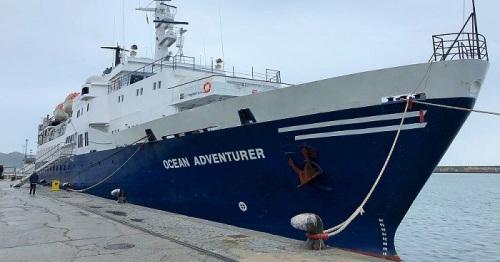 El Puerto de Motril y el destino exhiben unión ante el estreno de una nueva compañía de cruceros de lujo.jpg