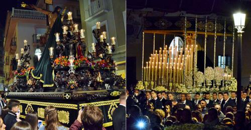 El Viernes Santo se llena de solemnidad en Motril.png