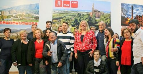 Flor Almón agradece el apoyo mayoritario al PSOE en las elecciones generales.jpg